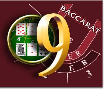 baccarat books online games